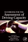 Handbook for the Assessment of Driving Capacity, 1st Edition,Maria Schultheis,John DeLuca,Douglas Chute,ISBN9780126312553
