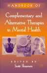 Handbook of Complementary and Alternative Therapies in Mental Health, 1st Edition,Scott Shannon,ISBN9780126382815