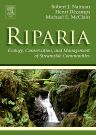 Riparia, 1st Edition,Robert Naiman,Henri Decamps,Michael McClain,ISBN9780126633153