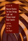 Non-Viral Vectors for Gene Therapy, 1st Edition,Leaf Huang,Dexi Liu,Ernst Wagner,ISBN9780128001486