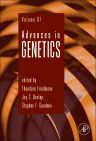 Advances in Genetics, 1st Edition,Theodore Friedmann,Jay Dunlap,Stephen F. Goodwin,ISBN9780128001493