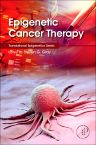 Epigenetic Cancer Therapy, 1st Edition,Steven Gray,ISBN9780128002247