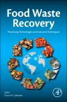 Food Waste Recovery, 1st Edition,Charis  Galanakis,ISBN9780128003510