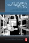 Information Governance and Security, 1st Edition,John Iannarelli,Michael O'Shaughnessy,ISBN9780128004067