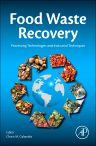 Food Waste Recovery, 1st Edition,Charis  Galanakis,ISBN9780128004197