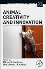 Animal Creativity and Innovation, 1st Edition,Allison B. Kaufman,James C. Kaufman,ISBN9780128006481