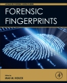 Forensic Fingerprints, 1st Edition,Max Houck,ISBN9780128006726