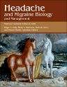 Headache and Migraine Biology and Management, 1st Edition,Seymour Diamond,ISBN9780128009017