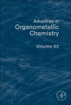 Advances in Organometallic Chemistry, 1st Edition,Pedro Perez,ISBN9780128009765