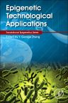 Epigenetic Technological Applications, 1st Edition,Yujun Zheng,ISBN9780128010808