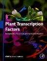 Plant Transcription Factors, 1st Edition,Daniel Gonzalez,ISBN9780128011270