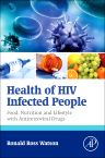 Health of HIV Infected People, 1st Edition,Ronald Watson,ISBN9780128011430