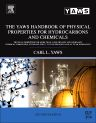 The Yaws Handbook of Physical Properties for Hydrocarbons and Chemicals, 2nd Edition,Carl L. Yaws,ISBN9780128011461