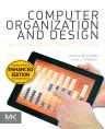 Computer Organization and Design, Enhanced, 5th Edition,David Patterson,John Hennessy,ISBN9780128012857