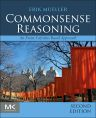 Commonsense Reasoning, 2nd Edition,Erik T. Mueller,ISBN9780128014165