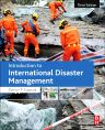Introduction to International Disaster Management, 3rd Edition,Damon Coppola,ISBN9780128017036
