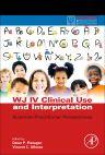 WJ IV Clinical Use and Interpretation, 1st Edition,Dawn Flanagan,Vincent Alfonso,ISBN9780128020760