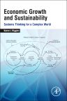 Economic Growth and Sustainability, 1st Edition,Karen Higgins,ISBN9780128022047
