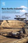 Rare Earths Industry, 1st Edition,Ismar  Borges De Lima,Walter Leal Filho,ISBN9780128023280