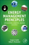 Energy Management Principles, 2nd Edition,Craig B. Smith,Kelly Parmenter,ISBN9780128025062