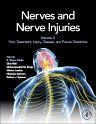 Nerves and Nerve Injuries, 1st Edition,R. Shane Tubbs,Elias Rizk,Mohammadali Shoja,Marios Loukas,Nicholas Barbaro,Robert Spinner,ISBN9780128026533