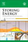 Storing Energy, 1st Edition,Trevor Letcher,Richard Law,David Reay,ISBN9780128034408