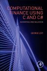 Computational Finance Using C and C#, 2nd Edition,George Levy,ISBN9780128035795