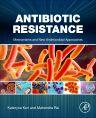 Antibiotic Resistance, 1st Edition,Kateryna Kon,Mahendra Rai,ISBN9780128036426