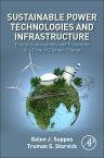 Sustainable Power Technologies and Infrastructure, 1st Edition,Galen Suppes,Truman Storvick,ISBN9780128039090