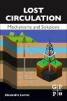 Lost Circulation, 1st Edition,Alexandre  Lavrov,ISBN9780128039168