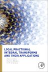 Local Fractional Integral Transforms and Their Applications, 1st Edition,Xiao Jun Yang ,Dumitru Baleanu,H. M. Srivastava,ISBN9780128040027