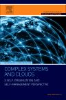 Complex Systems and Clouds, 1st Edition,Dan Marinescu,ISBN9780128040416