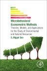 Microbehavioral Econometric Methods, 1st Edition,S. Niggol Seo,ISBN9780128041369
