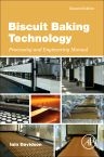 Biscuit Baking Technology, 2nd Edition,Iain Davidson,ISBN9780128042113