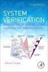 System Verification, 2nd Edition,Jeffrey Grady,ISBN9780128042212