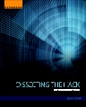 Dissecting the Hack, 1st Edition,Jayson Street,ISBN9780128042823