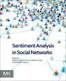 Sentiment Analysis in Social Networks, 1st Edition,Federico Alberto  Pozzi,Elisabetta Fersini,Enza Messina,Bing Liu,ISBN9780128044124