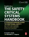 The Safety Critical Systems Handbook, 4th Edition,David Smith,ISBN9780128051214