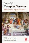 Control of Complex Systems, 1st Edition,Kyriakos Vamvoudakis,Sarangapani  Jagannathan,ISBN9780128052464