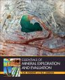 Essentials of Mineral Exploration and Evaluation, 1st Edition,S. M. Gandhi,B. C. Sarkar,ISBN9780128053294