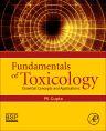 Fundamentals of Toxicology, 1st Edition,PK Gupta,ISBN9780128054260