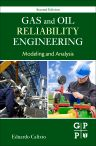 Gas and Oil Reliability Engineering, 2nd Edition,Eduardo Calixto,ISBN9780128054277