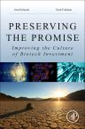 Preserving the Promise, 1st Edition,Scott Dessain,Scott Fishman,ISBN9780128092163