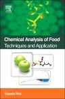 Chemical Analysis of Food: Techniques and Applications, 1st Edition,Yolanda Picó,ISBN9780128101360