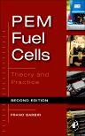 PEM Fuel Cells, 2nd Edition,Frano Barbir,ISBN9780128102398