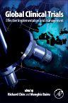 Global Clinical Trials, 1st Edition,Richard Chin,Menghis Bairu,ISBN9780128103555