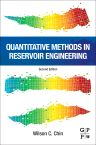 Quantitative Methods in Reservoir Engineering, 2nd Edition,Wilson C. Chin,  PhD,ISBN9780128105184