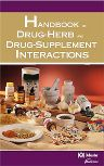 Mosby's Handbook of Drug-Herb and Drug-Supplement Interactions, 1st Edition,Richard Harkness,Stephen Bratman,ISBN9780323020145
