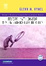 Research Methods for Massage and Holistic Therapies, 1st Edition,Glenn Hymel,ISBN9780323032926