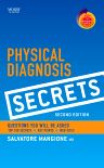 Physical Diagnosis Secrets, 2nd Edition,Salvatore Mangione,ISBN9780323034678